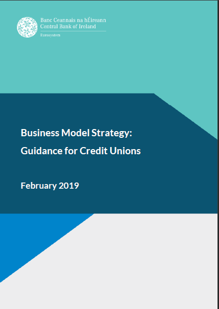 Credit Union Business Model Strategy